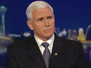 Rep. Mike Pence (R-IN)