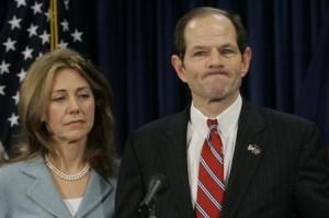 Former Gov. Eliot Spitzer (D-NY)