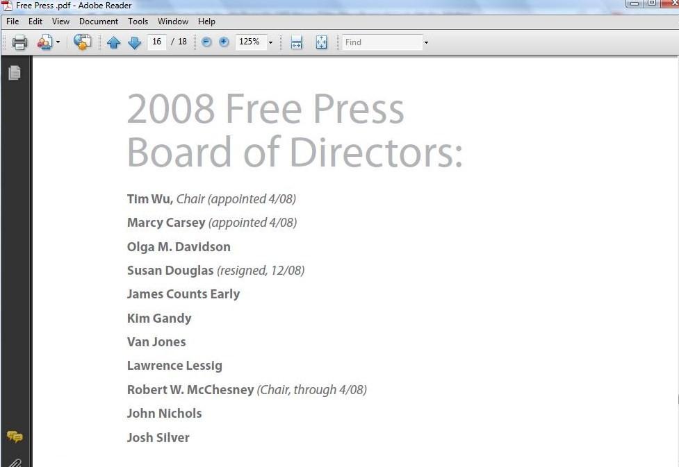FreePress Bd Van Jones