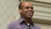 Patrick Gaspard, WH Political Director