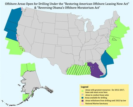 reversal of blocked drilling map