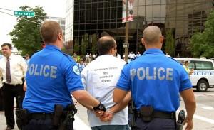 arrest in St. Louis
