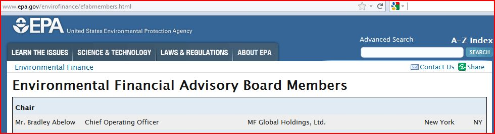 EPA & Abenow